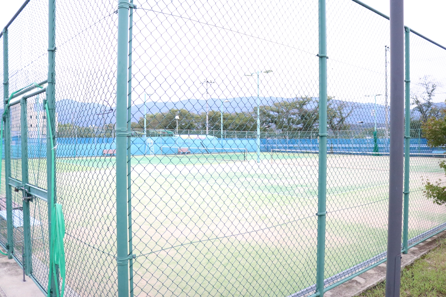 Kudoyama Bunka Sports Center