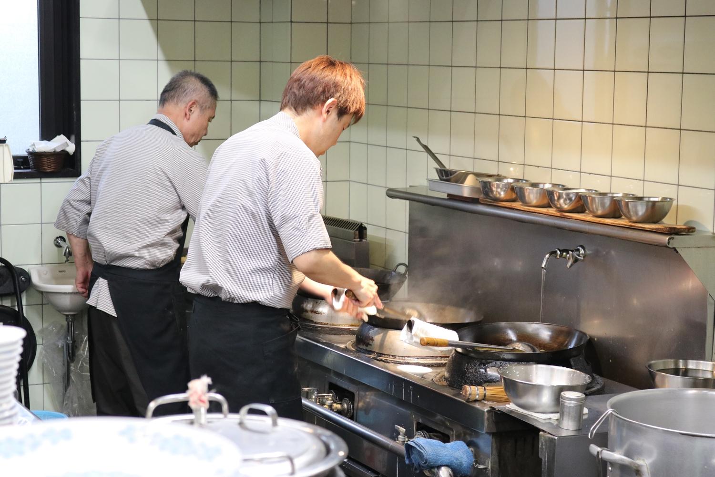 中華料理 孝司