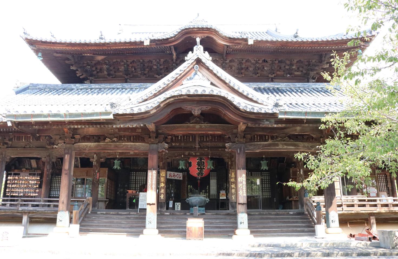 西国第三番粉河寺